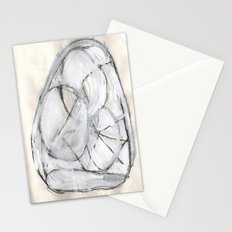 White Stationery Cards