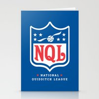 NQL Stationery Cards