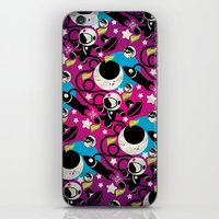 See you in space! 1.0 iPhone & iPod Skin