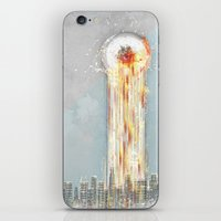 Surge iPhone & iPod Skin