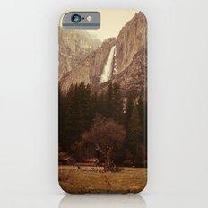 Yosemite 2 Slim Case iPhone 6s