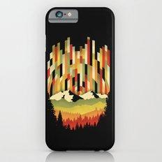 Sunset in Vertical iPhone 6s Slim Case