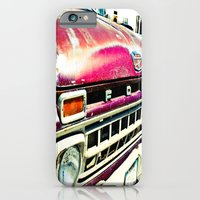 Ford Tough iPhone 6 Slim Case