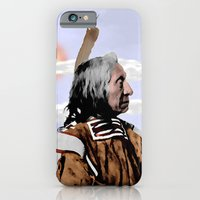 Chief Red Cloud. Oglala … iPhone 6 Slim Case