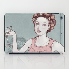 The Housewife  iPad Case