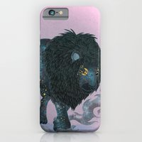iPhone & iPod Case featuring Always Holding On To Stars by selinabetts