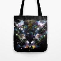 My Eagle - Magic Vision Tote Bag