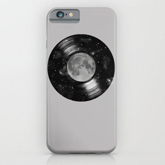 Galaxy Tunes iPhone & iPod Case