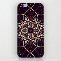 Ostara Tarot II iPhone & iPod Skin