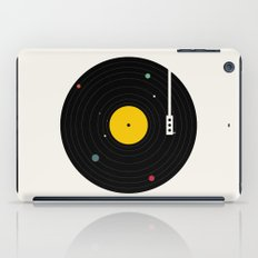 Music, Everywhere iPad Case