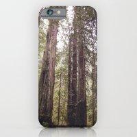 REDWOOD BEAUTY iPhone 6 Slim Case