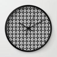 Indie Wall Clock
