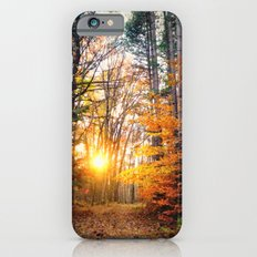 The Burning iPhone 6 Slim Case