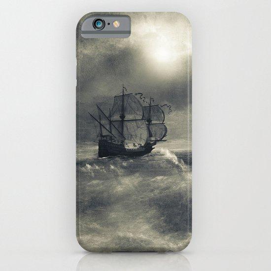 Chapter III iPhone & iPod Case