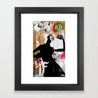 Hot NEW Decay Framed Art Print