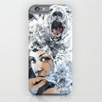 Arctic Tears iPhone 6 Slim Case