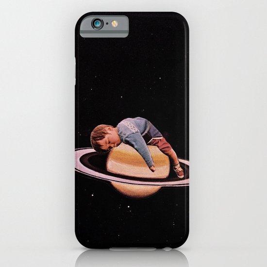 sleeping on stars iPhone & iPod Case