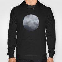 Planetary Bodies - Cloud Hoody