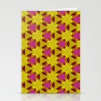 Happy Colors Stationery Cards