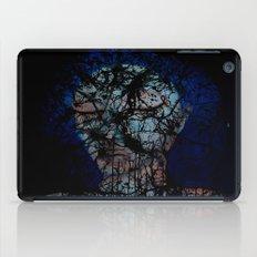 Vines and Confines  iPad Case