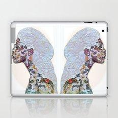 La Fleur Laptop & iPad Skin