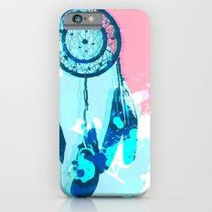 Dream a Little Dream of Me iPhone 6 Slim Case