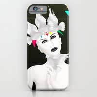 iPhone & iPod Case featuring magical by mark ashkenazi
