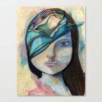 Kung Makalimtan (If You … Canvas Print