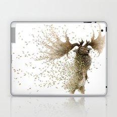 A Time Long Past Laptop & iPad Skin