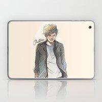 Independent Sunshine Laptop & iPad Skin