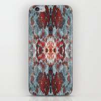 FX#16 - The Master Explo… iPhone & iPod Skin