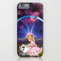 Kitty Litter iPhone 6 Slim Case