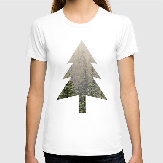 Mountain Haze T-shirt