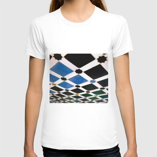 Geometric Love II T-shirt