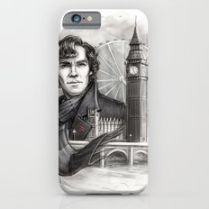 Sherlock  iPhone 6s Slim Case
