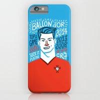 CR7 iPhone 6 Slim Case