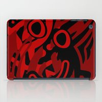 Witch Doctor iPad Case
