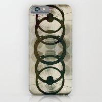SkyRider iPhone 6 Slim Case