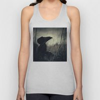 Thoughtful Plague Unisex Tank Top