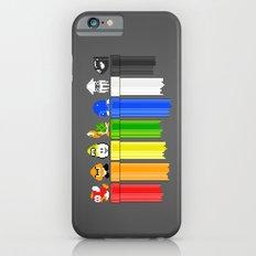 Drainbow Slim Case iPhone 6s