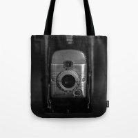 1954 Model 80 Tote Bag