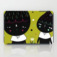 Home is where I'm with YOU iPad Case