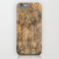 Ironworks Of Old iPhone 6 Slim Case