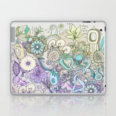 Camtric world creatures Laptop & iPad Skin