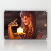 Dreamlight Laptop & iPad Skin