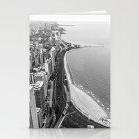 Lakeshore Drive Stationery Cards