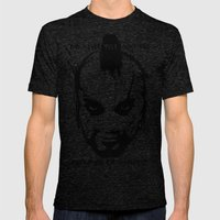 Far Cry 3 - The Definition of Insanity Mens Fitted Tee Tri-Black SMALL