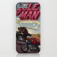 Isle of Man iPhone 6 Slim Case