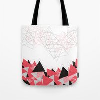 Triangle U185 Tote Bag