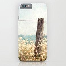 Houat #8 iPhone 6 Slim Case